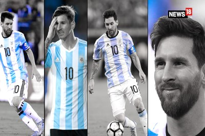 Lionel Messi Is The Most Desirable Football Player For ...