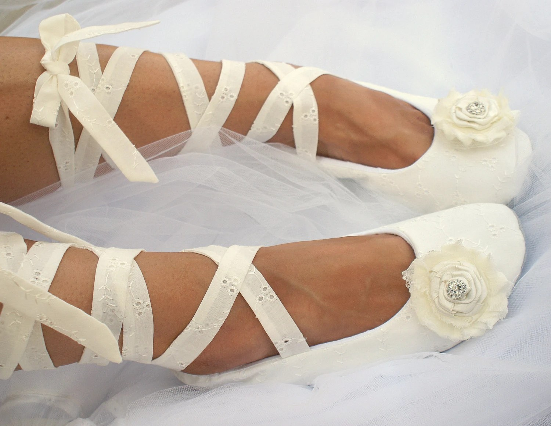 ivory flats wedding flats ballet flats wedding flats zoom