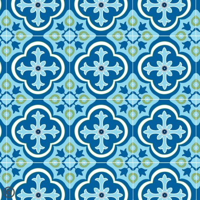 Removable Tile Wallpaper PARLIMENT Peel & Stick Self