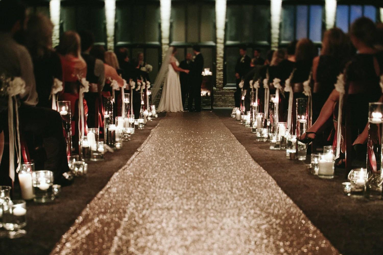 custom aisle runner wedding aisle runner Sequin Aisle Runner Custom lengths widths available