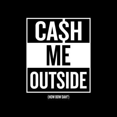 Cash me meme   Etsy