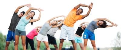 Nincs egészséges életmód testmozgás nélkül!