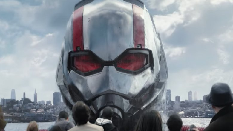 What you need to know before you see Ant Man 2 Ant Man
