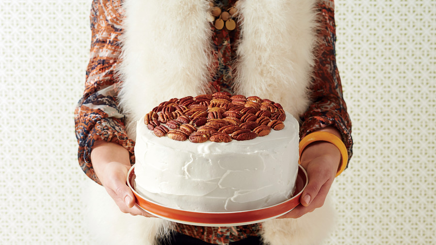 50 Years of Southern Recipes - Southern Living