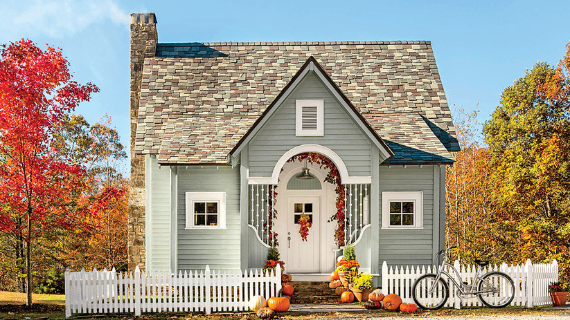 Our Best House Plans for Cottage Lovers - Southern Living