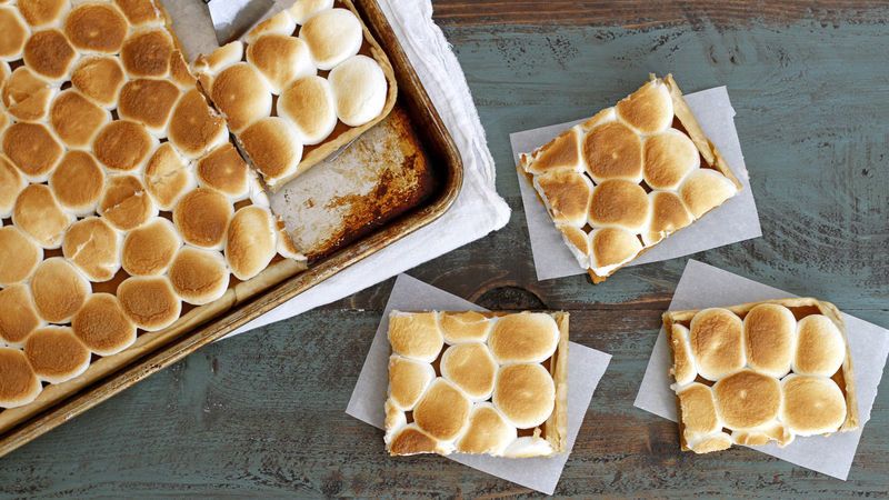 Winter Slab Pie Recipes - Southern Living