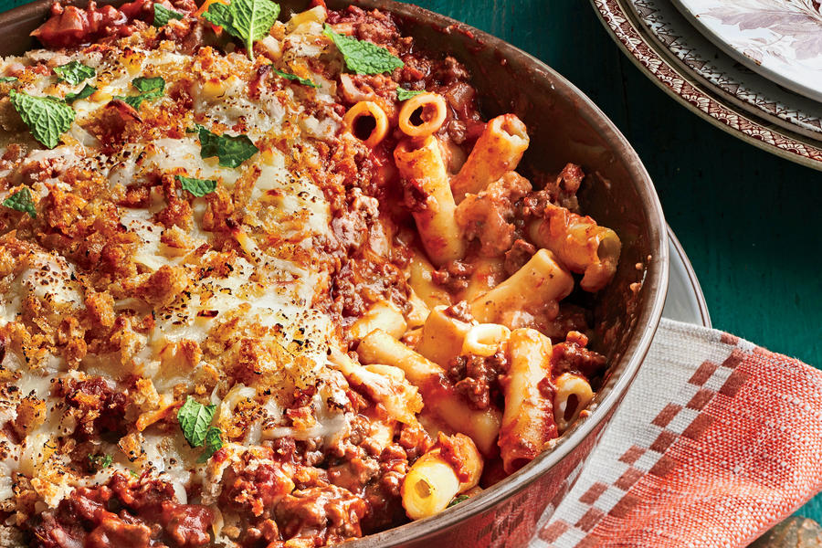 36 Quick Ground Beef Recipes - Southern Living
