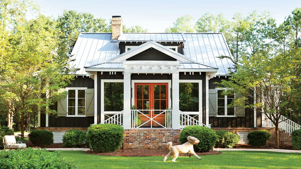 Why We Love Southern Living House Plan Number 1870 ...