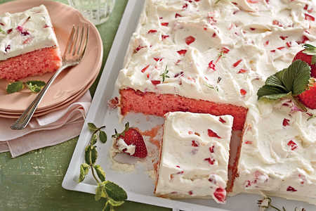 Irresistible Cake Recipes - Southern Living