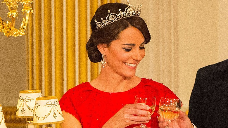 This is what Kate Middleton eats in a day Kate Middleton