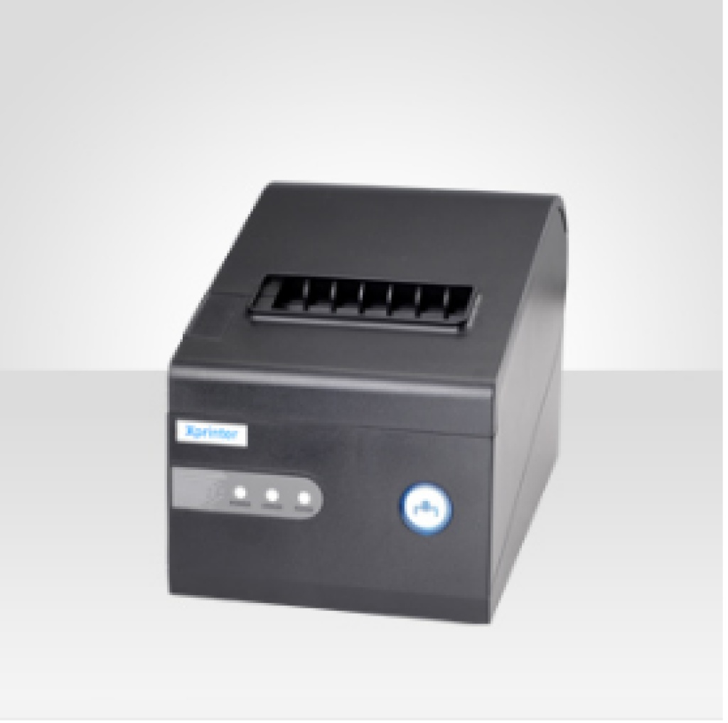 Supply XP C230 Receipt Printer  Thermal Printer  Invoice Printer  View image of original size