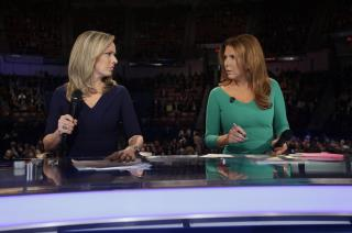 Trish Regan Was Roger Ailes' Choice to Replace Megyn Kelly at Fox News