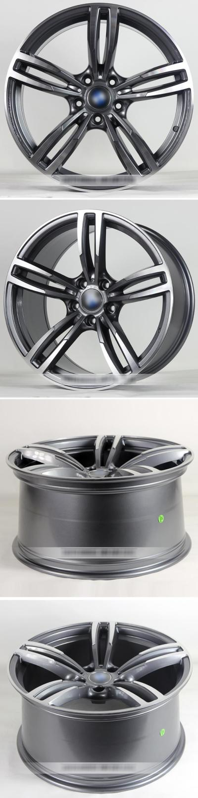 BCZ12 Casting Wheels/Staggered Wheels/Luxury Rims