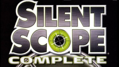 Silent Scope Complete - Logopedia, the logo and branding site