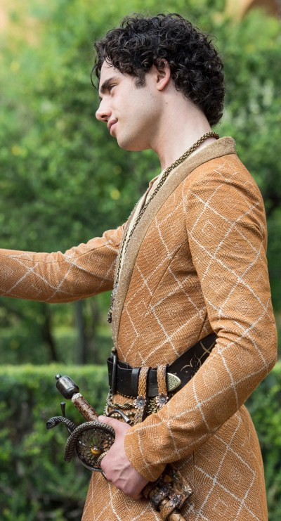 Trystane Martell - Game of Thrones Wiki