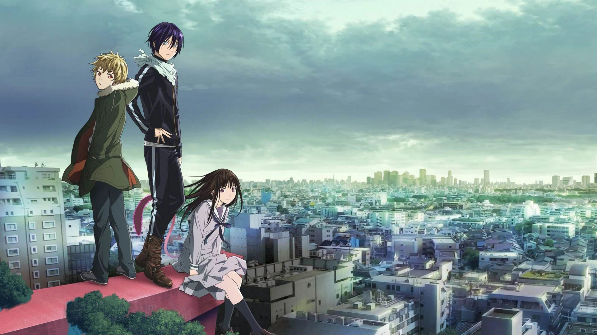 Noragami Wiki   FANDOM powered by Wikia