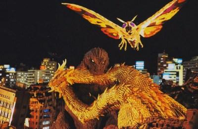 Image - GMK - Godzilla vs. Mothra and King Ghidorah.jpg   Wikizilla, the Godzilla Resource and Wiki