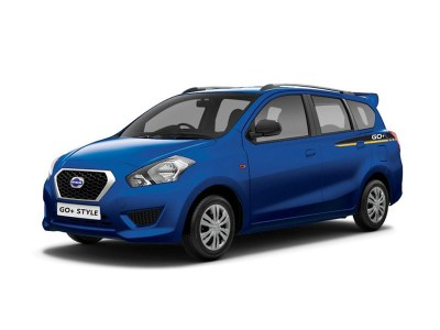 Datsun GO Plus T (O) Price, Specifications, Review | CarTrade