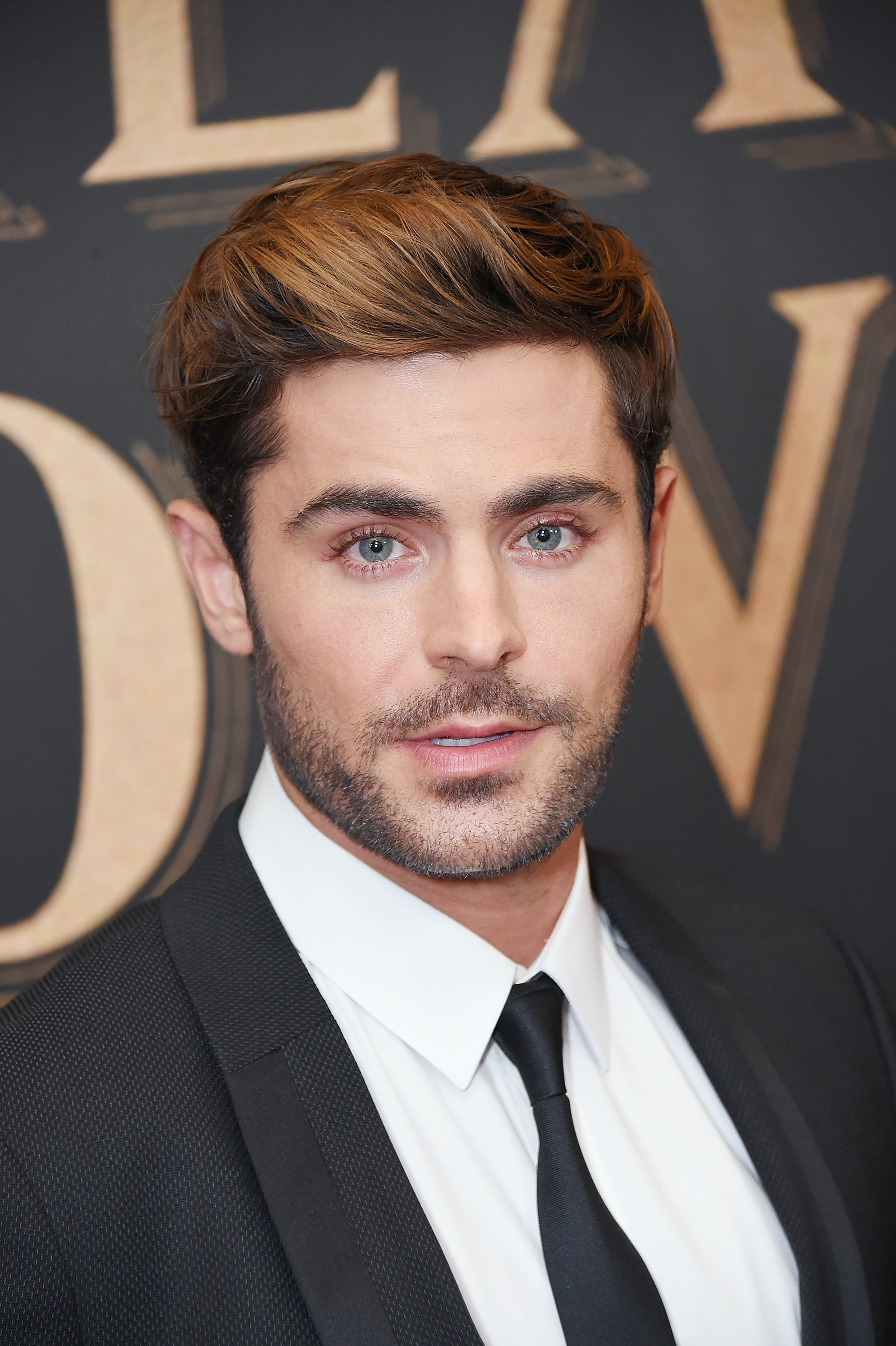 Is Zac Efron Single  Rebecca Ferguson Might Have Stolen His Heart