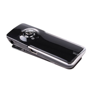 New Clip 8GB USB Digital Audio Voice Recorder Stereo MP3 Player 150hrs Recording