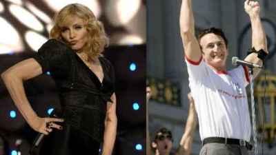 Sean Penn foi o grande amor da vida de Madonna | Viver: Diario de Pernambuco