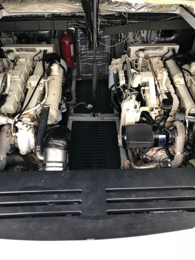 Luhrs 2002 40 Open 40 Yacht for Sale in US
