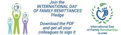 INTERNATIONAL DAY OF FAMILY REMITTANCES-IDFR - IMTC