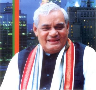 Atal Bihari Vajpayee - Patriot, Orator, Poet, Prime Minister and Statesman | IndiaFactsIndiaFacts