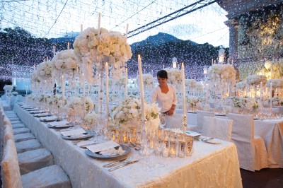 Wedding Catering Inspirations – Indonesia Expat