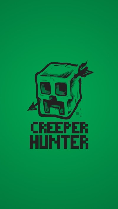 25 Incredible Minecraft iPhone 5 Wallpapers - InfiniGEEK