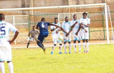Akwa United Edge Pillars to Stay Top of the Glo Premier League - INFORMATION NIGERIA