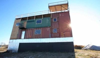 Sea Sea Can Houses   Joy Studio Design Gallery - Best Design