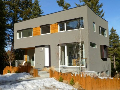 PHOTOS: 125 Haus is Utah's Most Energy Efficient and Cost ...