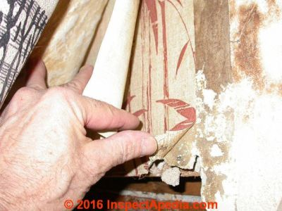 Types of Wood Lath Used for Plaster or Stucco
