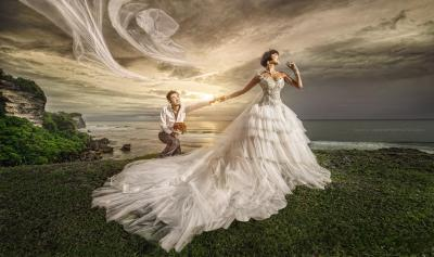 30 Creative Wedding Photography Ideas | Inspirationfeed