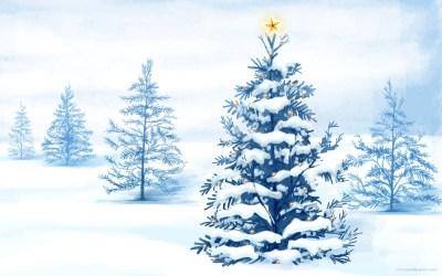 20 Christmas Wallpaper HD For Desktop - InspirationSeek.com