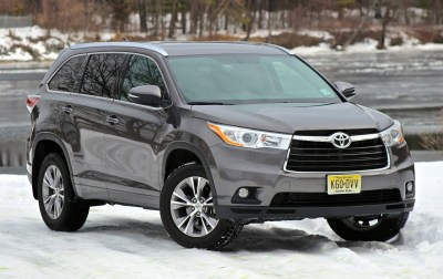 SUV Cars (Sport Utility Vehicle), Meaning and Types - InspirationSeek.com