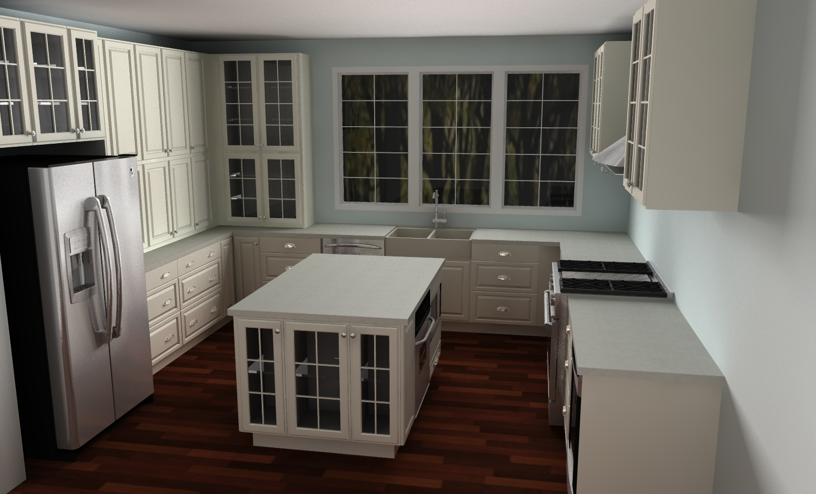 your ikea kitchen design can be as easy as 1 2 3 with ikd ikea kitchen design Cottage white IKEA kitchen in Australia
