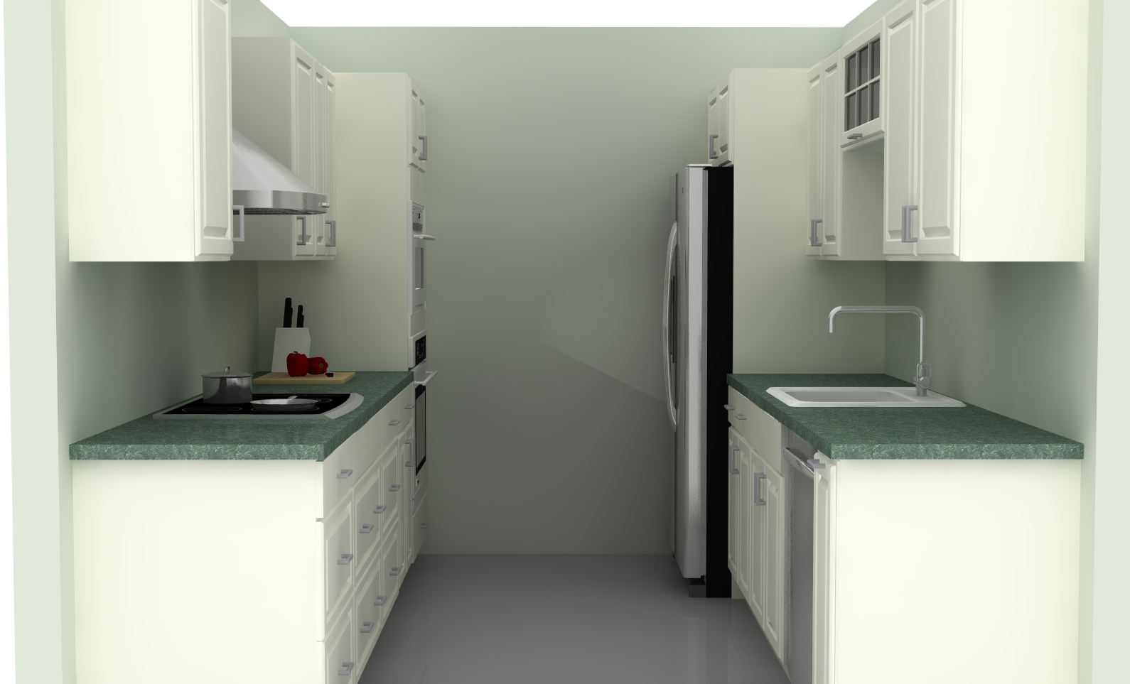 ikea kitchen layouts pros and cons of a galley kitchen galley kitchen remodels