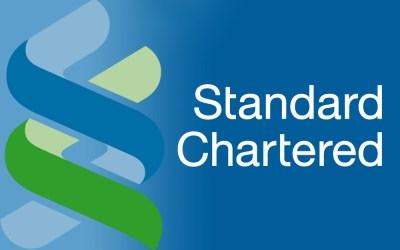 iDesign Cafe – Standard Chartered Bank