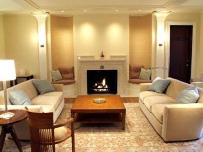 Home interior design styles - Interior design