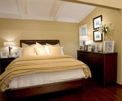 Small Space bedroom interior design ideas - Interior design