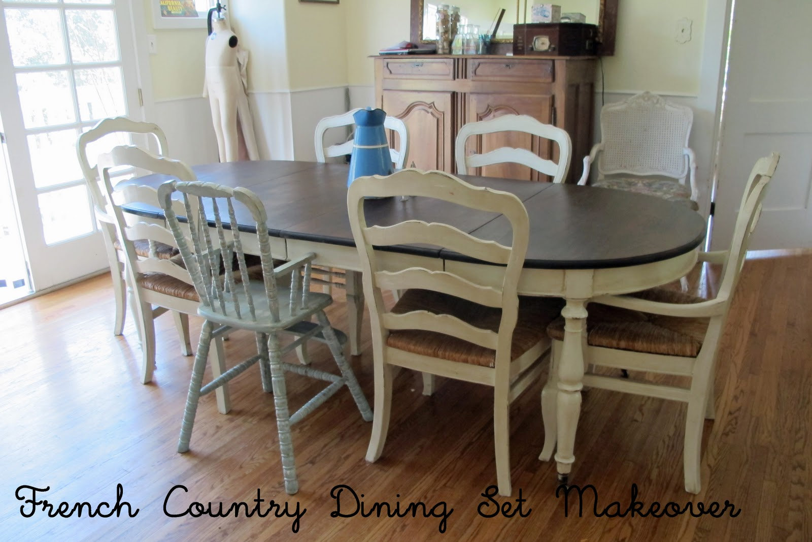 french country kitchen dining sets country kitchen table sets french country kitchen dining sets photo 4