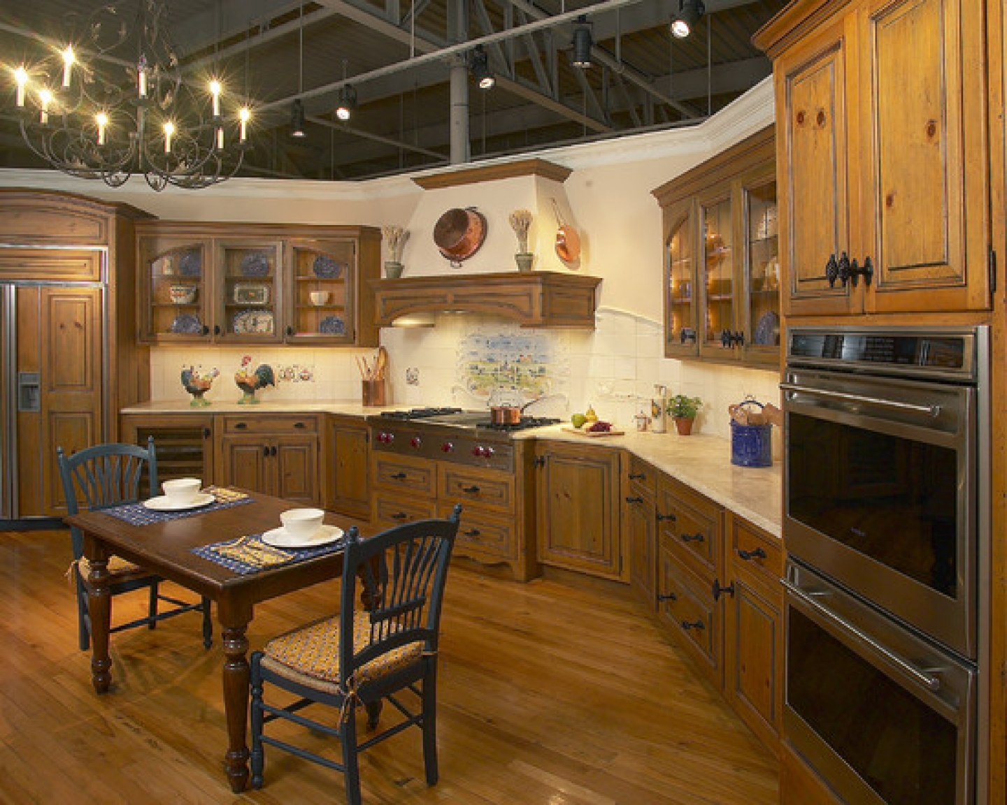 great country kitchen designs country kitchen ideas great country kitchen designs photo 6