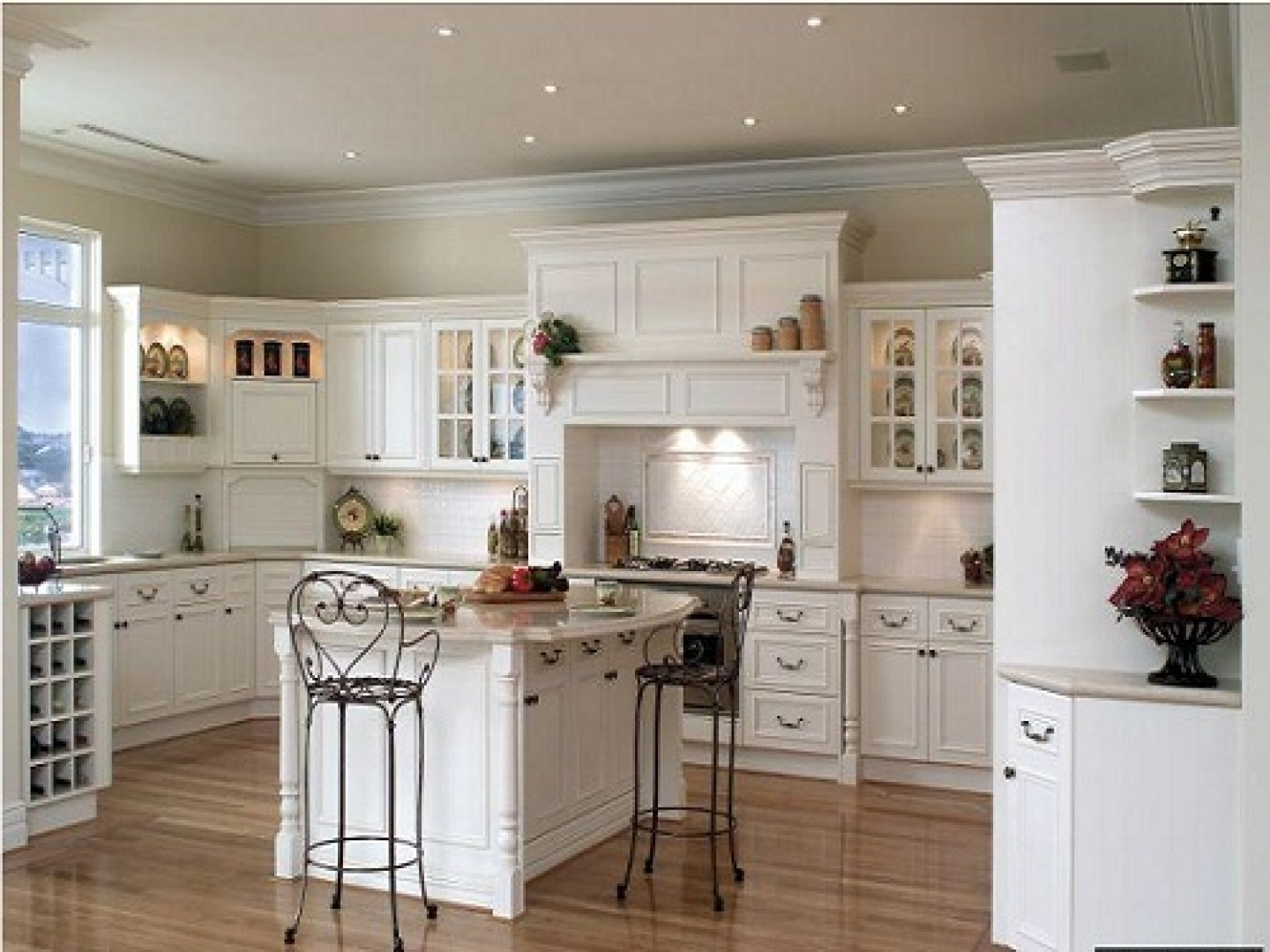 kitchen design ideas white cabinets kitchens with white cabinets kitchen design ideas white cabinets photo 1