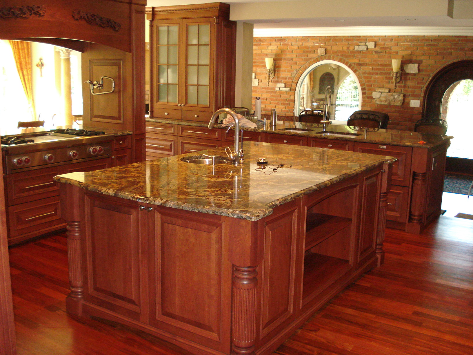 countertops countertops for kitchens Countertops