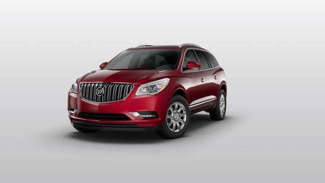 2015 Buick Enclave for sale in Woonsocket   Tasca Buick GMC of     2015 Buick Enclave Vehicle Photo in Woonsocket  RI 02895