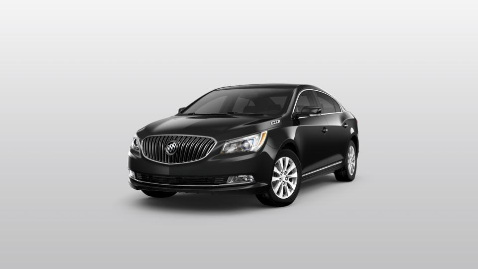 preowned Cars for Sale at Love Buick GMC Columbia for 2015 Buick LaCrosse Vehicle Photo in Columbia  SC 29212