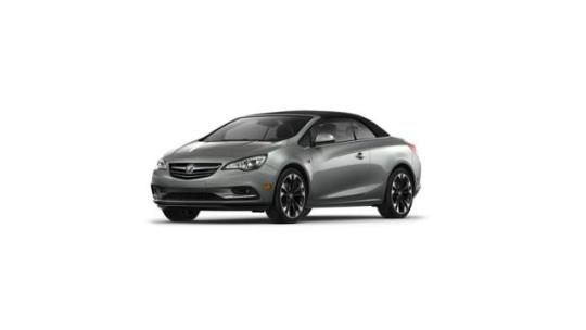 2018 Buick Cascada for sale in Staten Island   W04WH3N52JG042455     2018 Buick Cascada Vehicle Photo in Staten Island  NY 10305