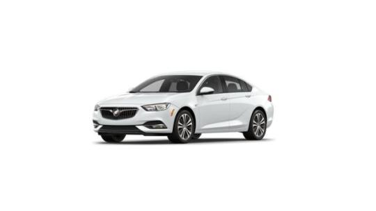 2018 Buick Regal Sportback for sale in Staten Island     2018 Buick Regal Sportback Vehicle Photo in White Plains  NY 10606